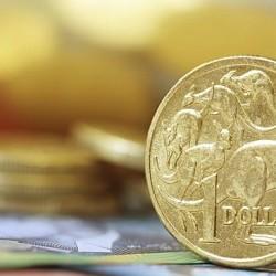 aussie dollar coin